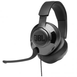 JBL Quantum 300 – Auriculares de diadema con cable